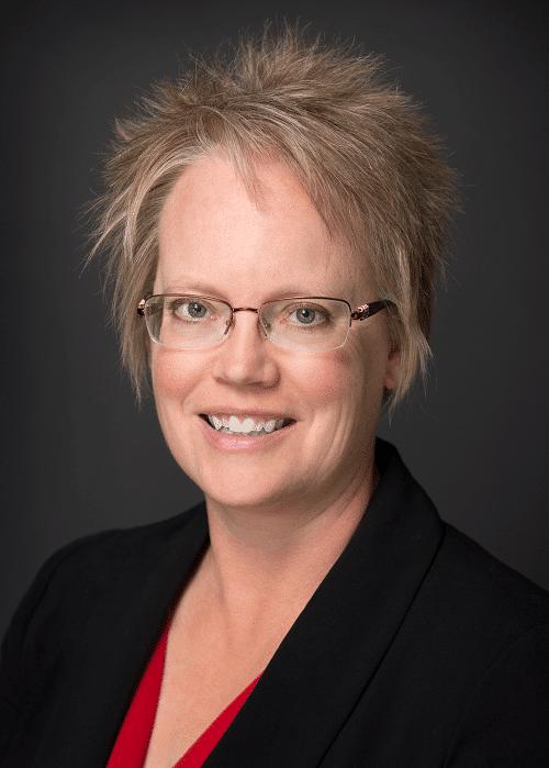 Cathy Mueller, CPA
